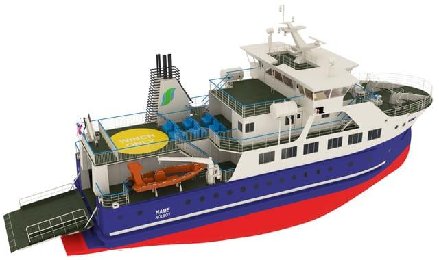 nolsoy ferry