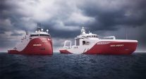 Siem Offshore Shows How They Will Connect 67 Offshore Wind Generators Via Subsea Cable