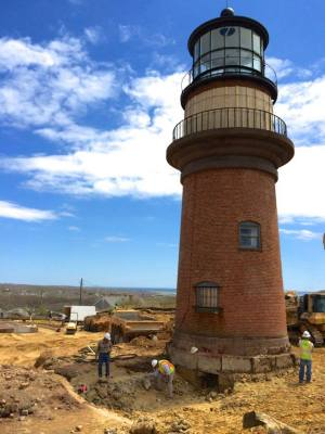 Photo credit: Save the Gay Head Lighthouse
