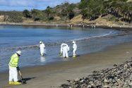 A Relic of California's Oil Past Haunts State With Santa Barbara Spill