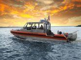 Pentagon Pledges $18 million To Hanoi For Metal Shark Patrol Boats