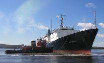 Sailing Singlehanded – Maine Maritime Training Ship Rescues North Atlantic Sailor