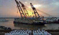Raising The Eastern Star – China Cruise Ship Righted But Hundreds Still Missing