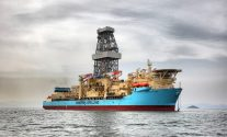 Maersk Venturer. Photo: Maersk Drilling