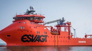 Photo: Esvagt