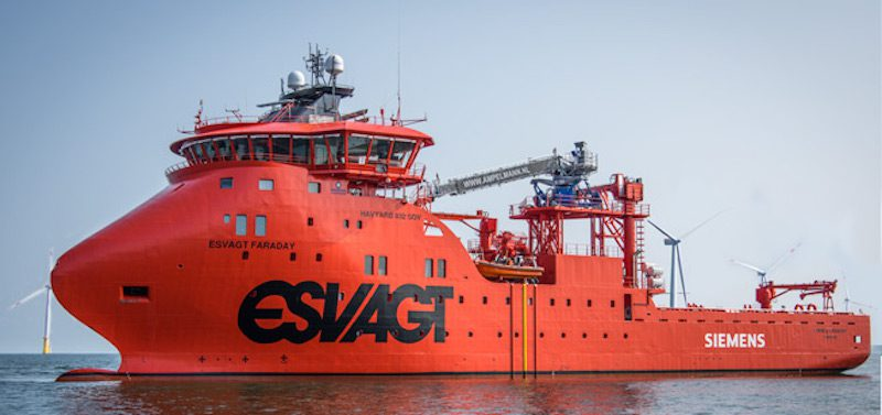 Photo: Esvagt