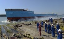 Maersk_Connectro_launched