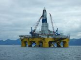 President Obama Defends Alaska Offshore Drilling
