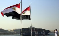 Ship Photos of the Day – Egypt Opens New Suez Canal