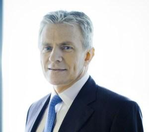 Jaakko Eskola - Senior Executive Vice President and Deputy to the CEO. President, Ship Power. W‰rtsil‰ Corporation
