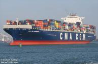 Containerships Trickle Back to Iran After Nuke Deal