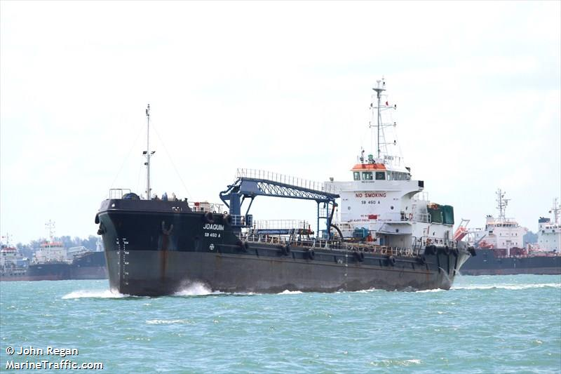 MT Joaquim. File photo (c) MarineTraffic.com/