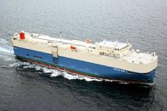 MOL Second to Settle Car Carrier Price-Fixing Lawsuit