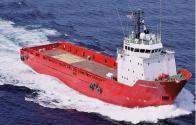 Fire On Board PSV Skandi Stolmen Offshore Brazil