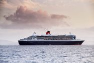 Search Abandoned After Queen Mary 2 Crew Member Goes Overboard