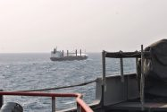 EU Naval Commander: No Room for Complacency Despite Dip in Somali Piracy