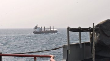 Shipowners Welcome EU Extension of Counter-Piracy Naval Patrols