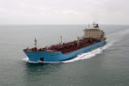 Maersk Tankers Christens Two Medium Range Newbuilds in South Korea