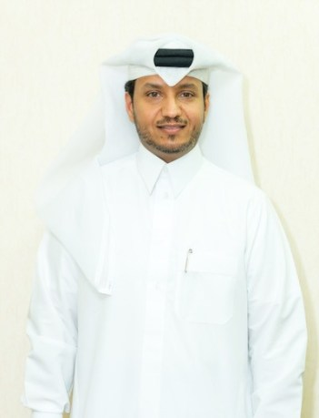 Mr. Abdullah Al Sulaiti, Nakilat Managing Director.