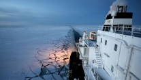 China-Led Joint Venture in talks to Build $1.6 Billion Arctic LNG Carriers