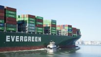 Evergreen Orders Ten More Boxships for Intra-Asia Trade