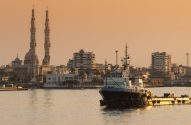 Egypt Keeping Eni's Giant Offshore Find for Itself