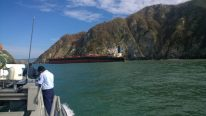 Wrecked Bulk Carrier to be Scuttled Off Mexico