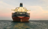 Teekay Tankers Completes Suezmax Expansion