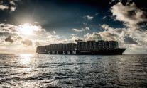EU Approves CMA CGM Takeover of NOL