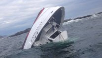 Five Dead, One Missing After Tour Vessel Capsizes Off British Columbia