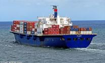SS El Faro. Photo: MarineTraffic.com/