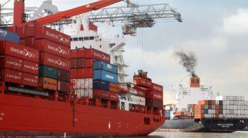 File photo: International Maritime Organization