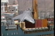 WATCH: Did You Know A Harrier Jet Once Made an Emergency Landing on a Cargo Ship?