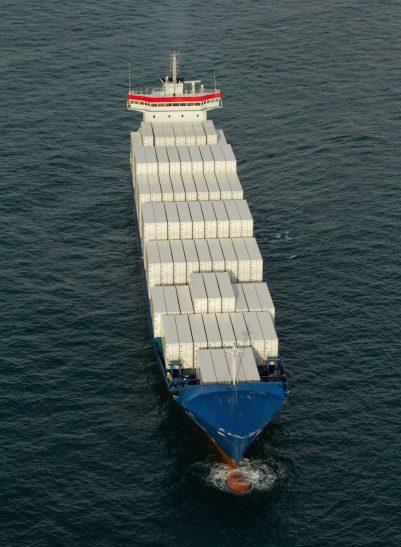 Photo: Wessels Reederei