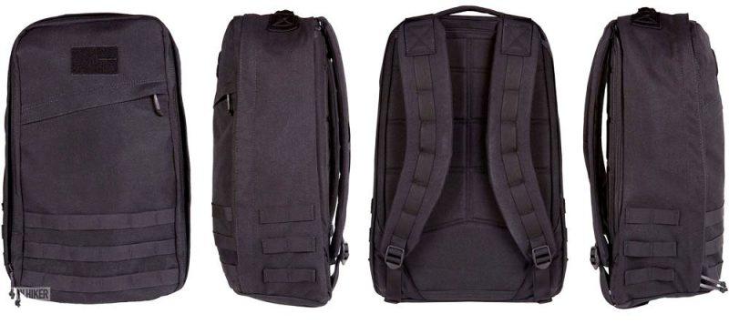 GR1 Tough Backpack