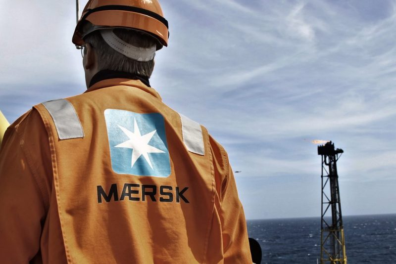 Photo: Maersk Oil via Flickr
