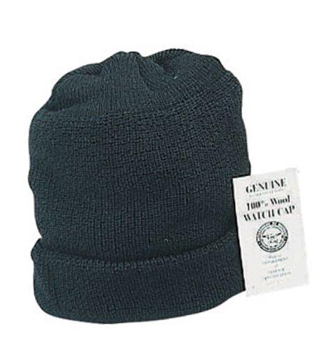 US Navy Wool Watchcap