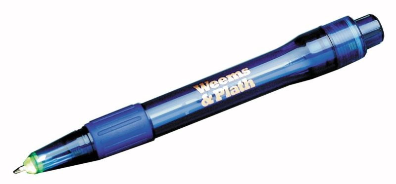 Weems Plath LED Light Pen for Charts