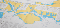 The UKHO Expands Its ADMIRALTY Port Approach Guide Coverage