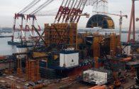 WATCH: Aasta Hansteen Substructure Heavy Lift