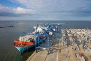 New Deepwater Port to Transorm Gdansk Into Eastern Europe Mega-Hub