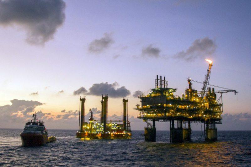 Photo: Royal Dutch Shell