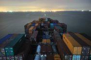 Port of Houston Surpasses 2 Million TEU Mark in 2015