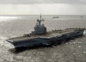 U.S. and French Navies Differ on Alcohol Aboard Ships