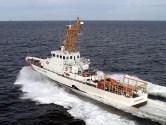 Bollinger Shipyards Settles Claims it Bungled Coast Guard Hull Lengthenings