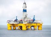 Shell Terminates Contract for Polar Pioneer Drilling Rig