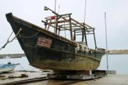 North Korean Ghost Boats