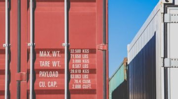 Maersk Launches New Container Weighing Campaign
