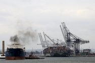 Port of New York and New Jersey Terminals Shut After Longshoremen Walk Off Job
