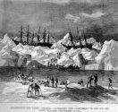 Lost 19th Century Whaling Fleet Found Off Alaska's Arctic Coast – NOAA